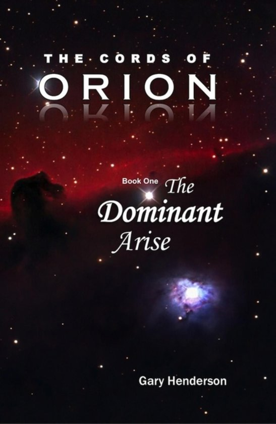 The Cords of Orion