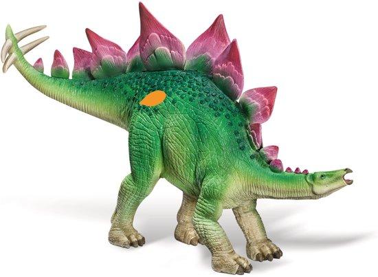 tiptoi® speelfiguur Stegosaurus
