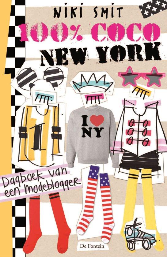 100% - 100% Coco New York