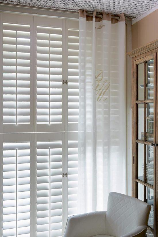 Bolcom Rivièra Maison Rm Classic Gordijn 140 X 270 Cm Flaxwit