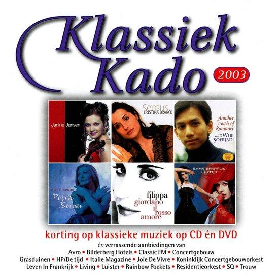 Klassiek Kado, Vol. 2