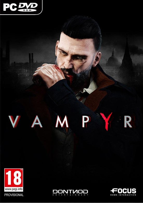 Vampyr PC