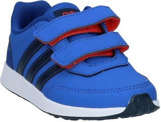 adidas Vs Switch 2 Cmf C Lage sneakers Jongens Maat 31 Blauw;Blauwe Hi Res Blue