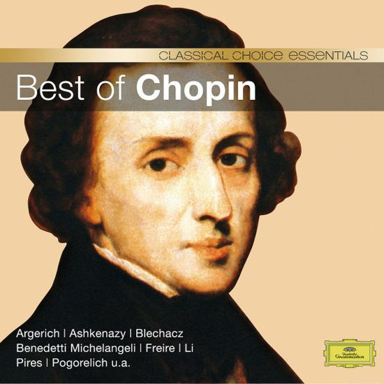 Best Of Chopin - Piano Solo