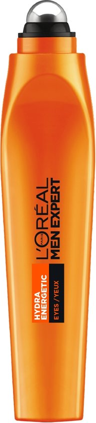 L'Oréal Men Expert Hydra Energetic Oogroller - 10ml - Verkoelend