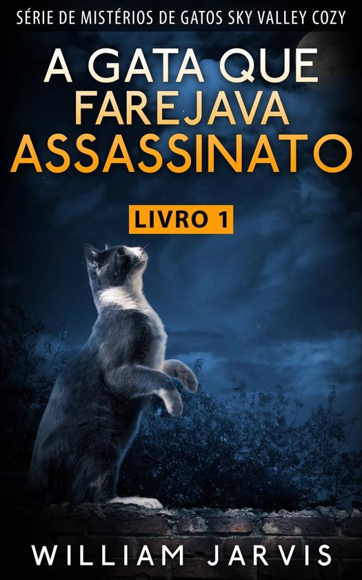 A Gata Que Farejava Assassinato