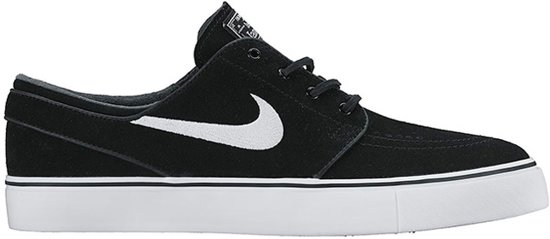 Nike SB Janoski Og BlackWhite GumLight Brown