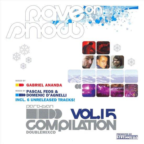 Rave on Snow, Vol. 15