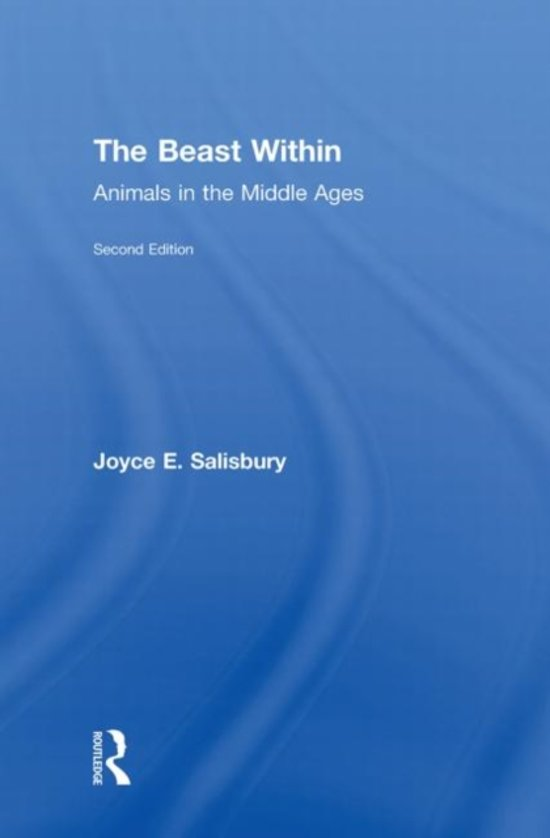 critics of the beast within article