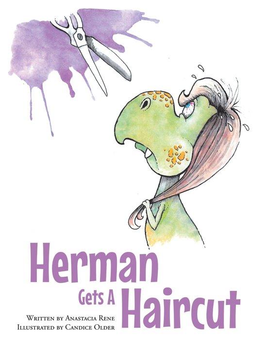 Herman Gets A Haircut
