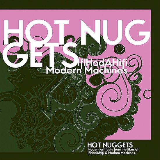 Hot Nuggets Split