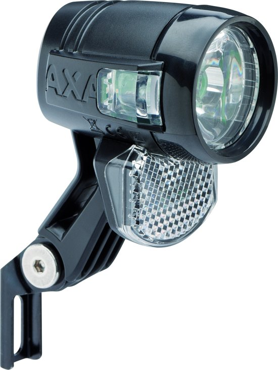 axa blueline 30 switch koplamp fiets led