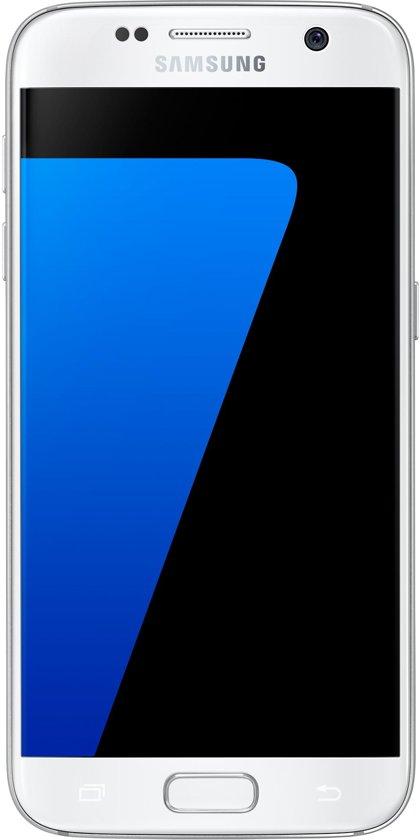 Samsung Galaxy S7 - 32GB - Wit
