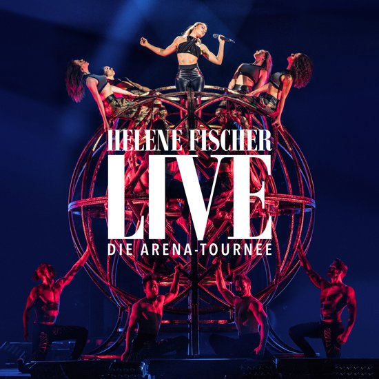 Live - Die Arena Tournee (Limited Fan Edition)