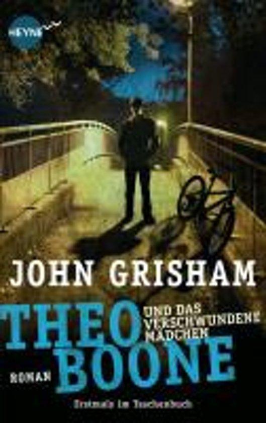 bol.com   Theo Boone und das verschwundene Mädchen, John ... Theodore Boone Nederlands