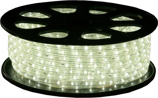 Koud Wit Licht : Bol.com per 2 meter koud wit lichtslang led 220v ip44