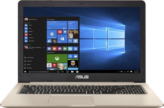 Asus VivoBook Pro N580VD-E4382R - Laptop - 15.6 Inch