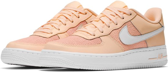 nike air force 1 baby roze