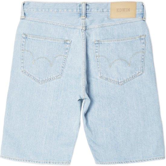 Japan Cotton Edwin Short Denim Even Ed 45 Wash tUtqxwS4f