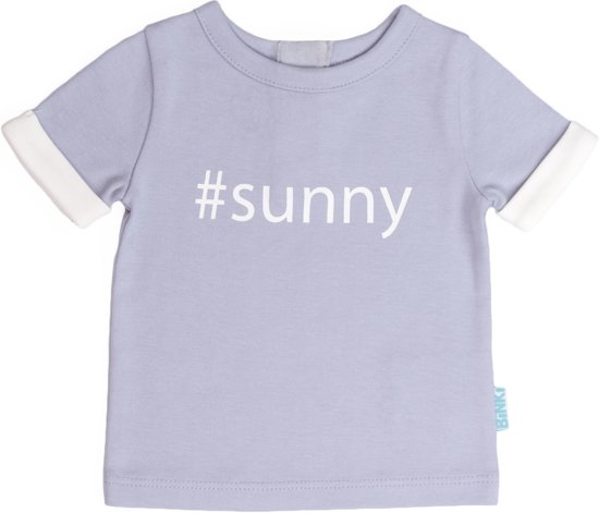 T-shirt #sunny