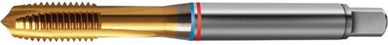 Machinetap D371B TiN FAT M2 Tandem HSSE-PM DL 6G N