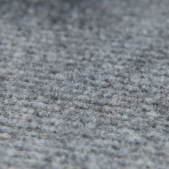relaxdays krabpaal katten - grijs - vrijstaand - sisal - kattenkrabpaal M8 - krabmeubel