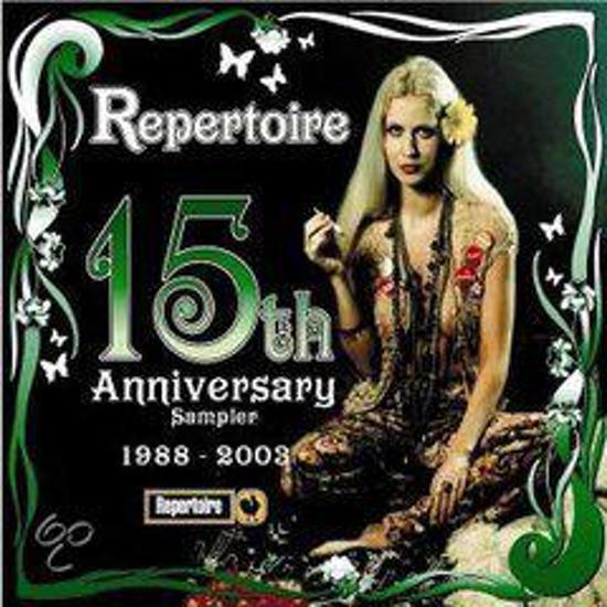 Repertoire Anniversa 2003