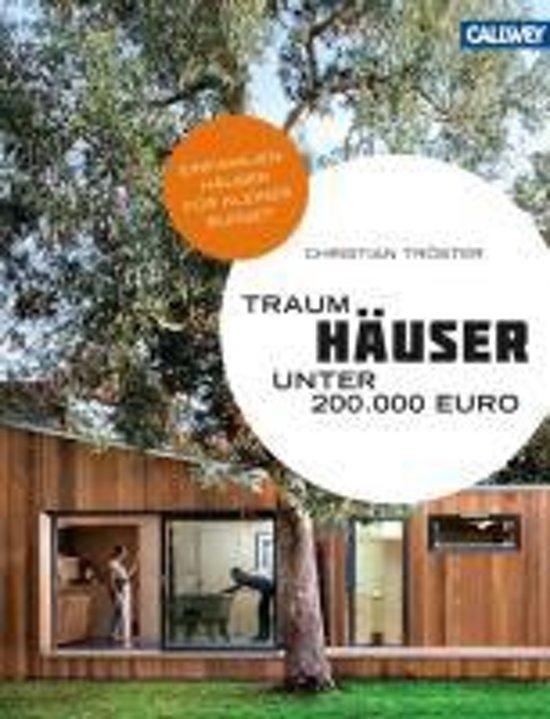 Bolcom Traumhäuser Unter 200000 Euro Christian Tröster
