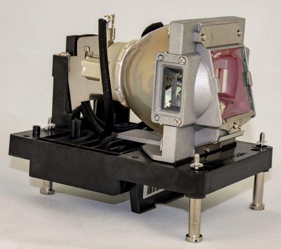 GO Lamps GL1055 beamer/projectielamp met behuizing - InFocus SP-LAMP-082