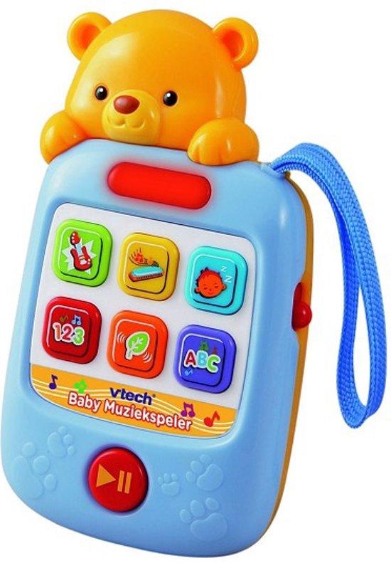 VTech Baby Muziekspeler - Muziekspeler