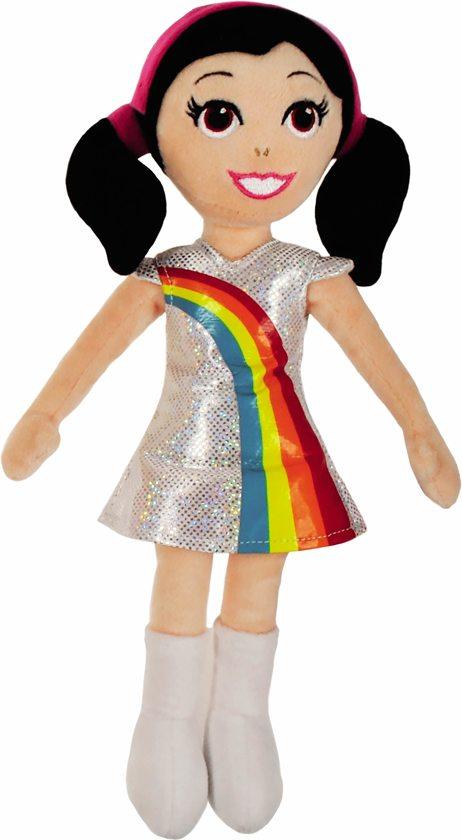 K3 Knuffelpop glitter - Marthe