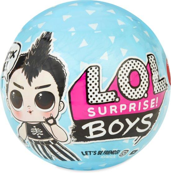 L.O.L. Surprise Boys
