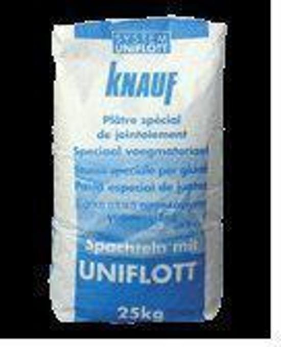 Knauf Uniflott zak 5 kg