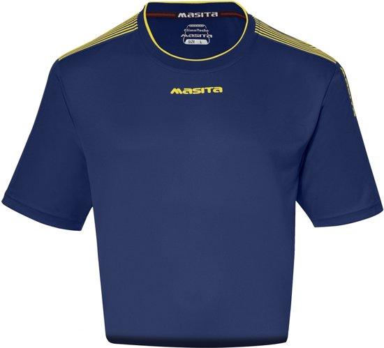 Masita Sevilla Sportshirt - Voetbalshirts  - blauw donker - S