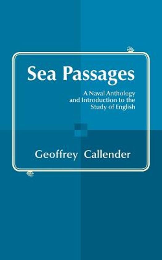 Sea Passages
