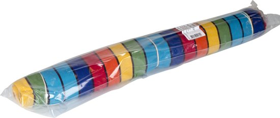 Hangmat Maxi - Met Spreidstok - Multicolor