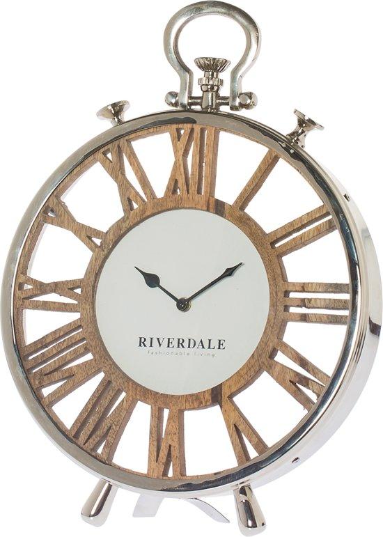 Riverdale Luton Tafelklok