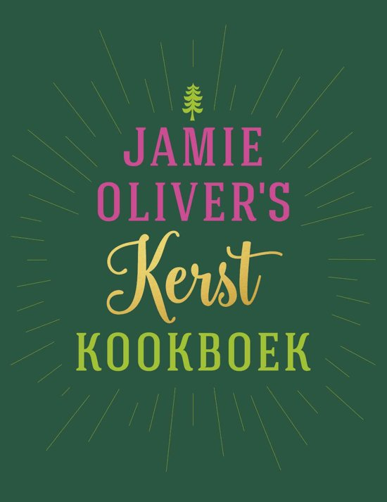 jamie oliver boek 2016