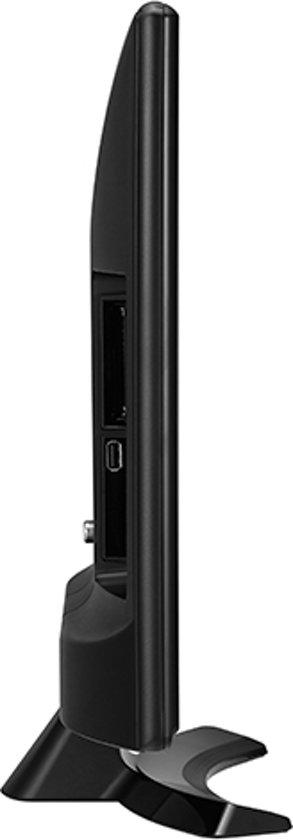 LG 24TK410V-PZ 23.6'' HD Flat Zwart computer monitor