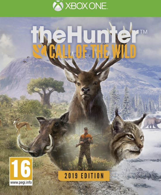 theHunter 2019 Edition - Xbox One