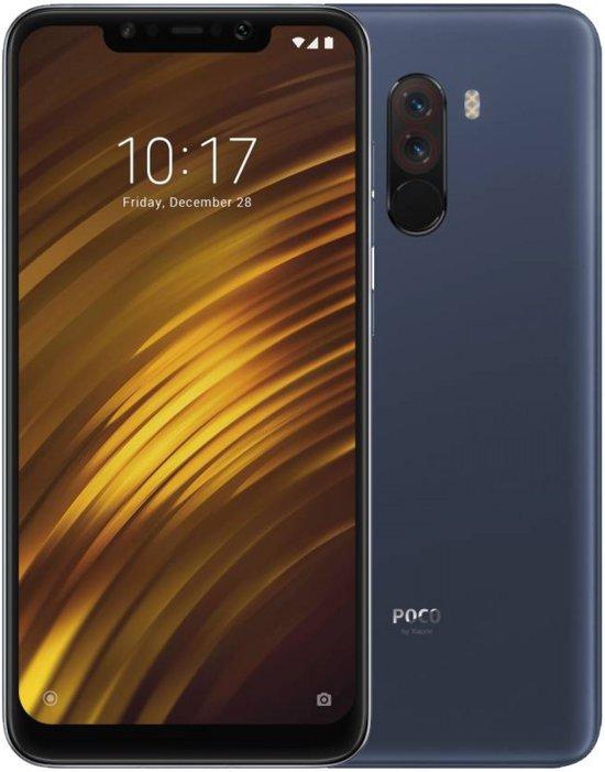 Xiaomi Pocophone F1 - 64GB - Dual Sim - Blauw