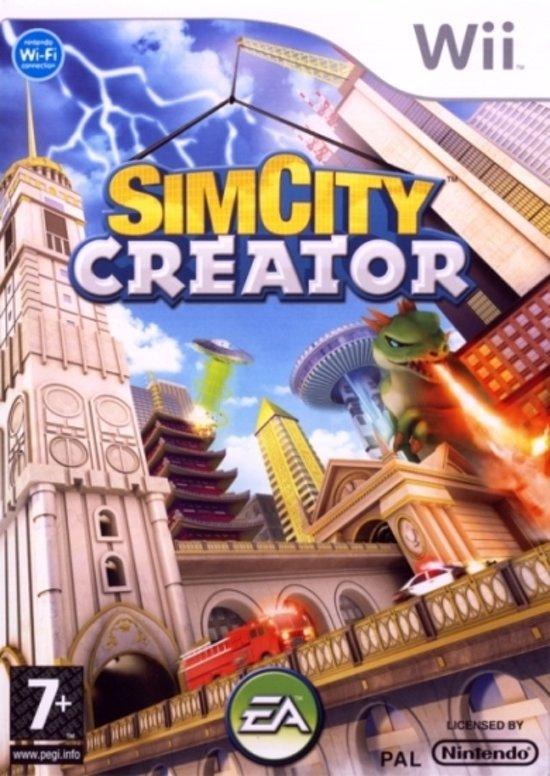 SimCity: Creator kopen