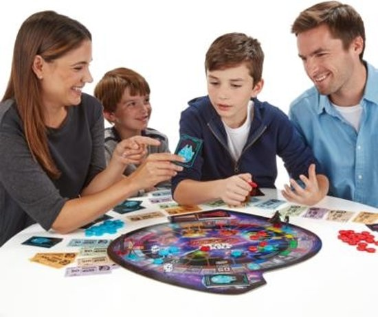 Monopoly Star Wars - Bordspel