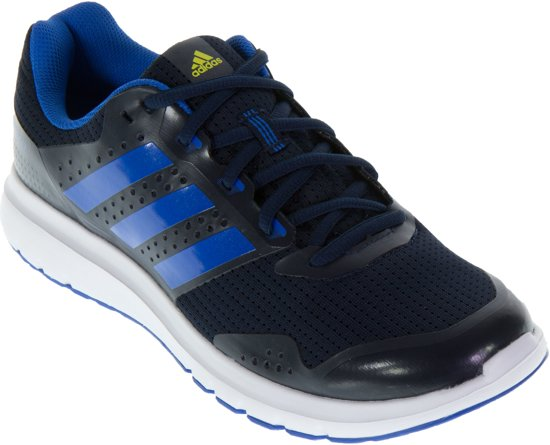 quality design caa28 429a5 adidas Duramo 7 Hardloopschoenen - Maat 46 - Mannen - blauw