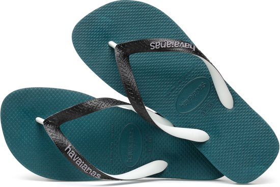 Unisex Mix Grey turquoise Havaianas Slippers Top SOqp5xwpZt