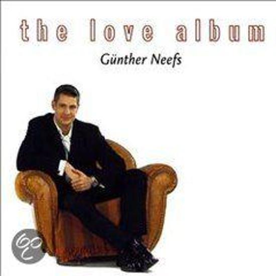 Gunther Neefs - The Love Album