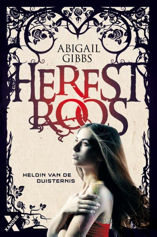 Bolcom Heldin Van De Duisternis Herfstroos Abigail Gibbs
