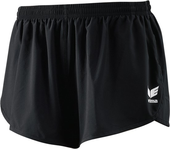 Erima Marathon short - Shorts  - zwart - 3