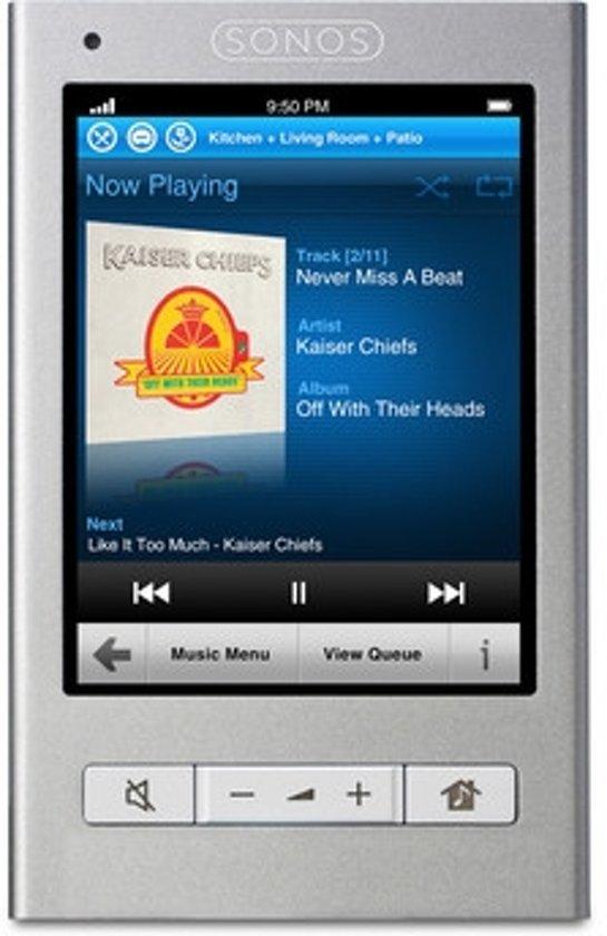 Sonos CR200 - Controller voor Sonos multiroom music system