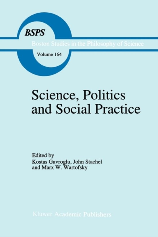 science and society essay